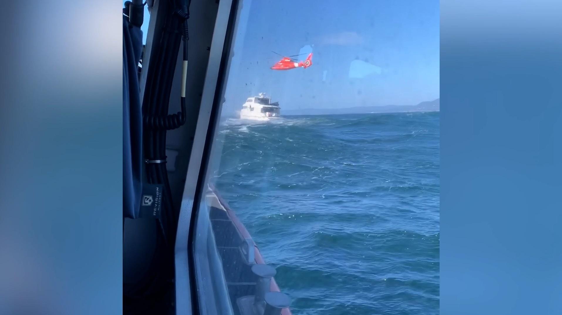 STA MT Rescue Still
