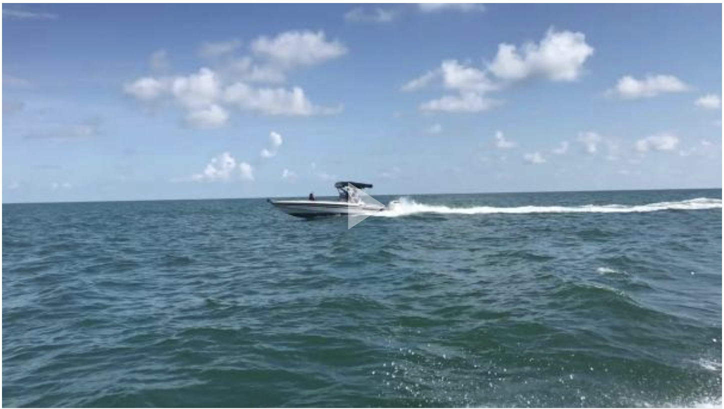 Coast Guard rescues man after boat takes on water 13 miles west of Clearwater