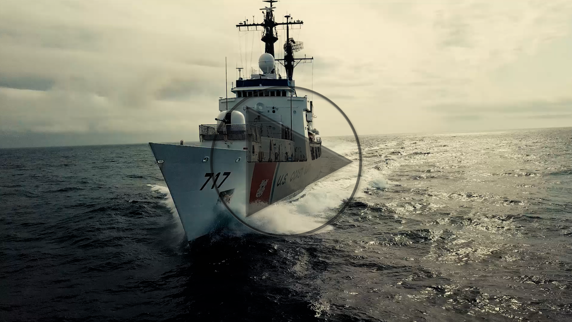 Coast Guard Cutter Mellon (WHEC 717) completes final patrol
