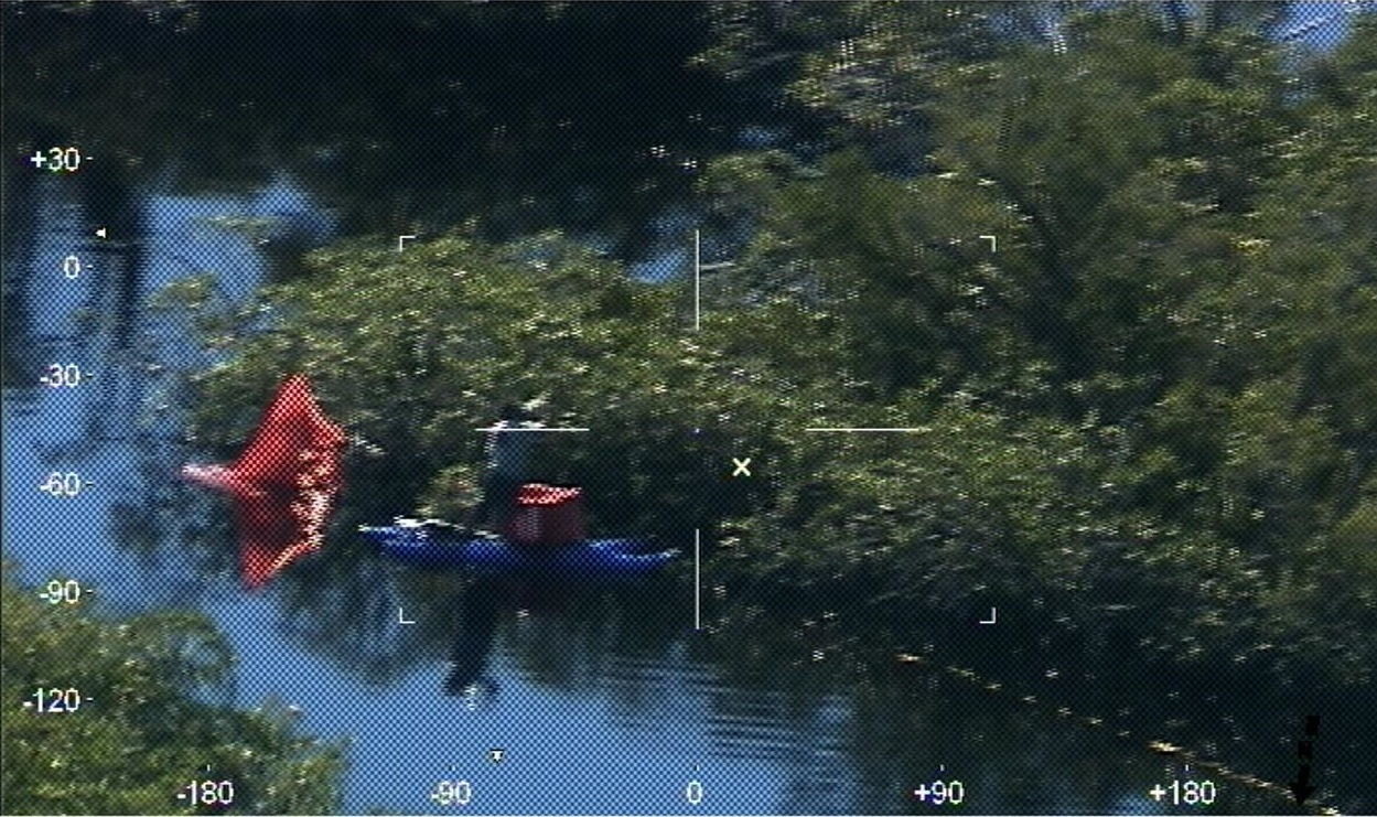 Coast Guard, Everglades National Park Service rescue overdue kayaker in White Water Bay