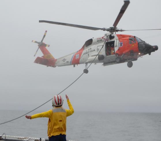 Arctic Shield operations