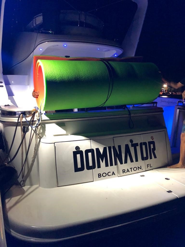 Coast Guard busts 8 illegal charters in South Florida during holiday weekend, 2 face federal charges