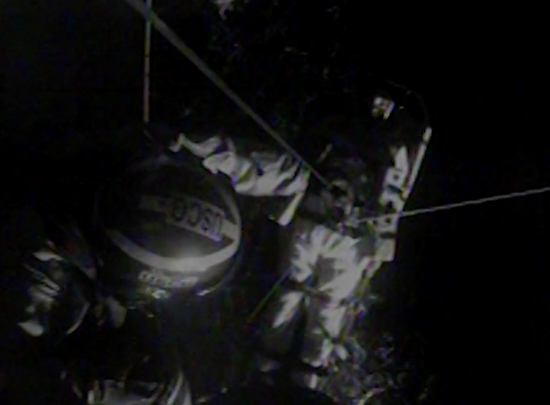 Bermuda rescue video