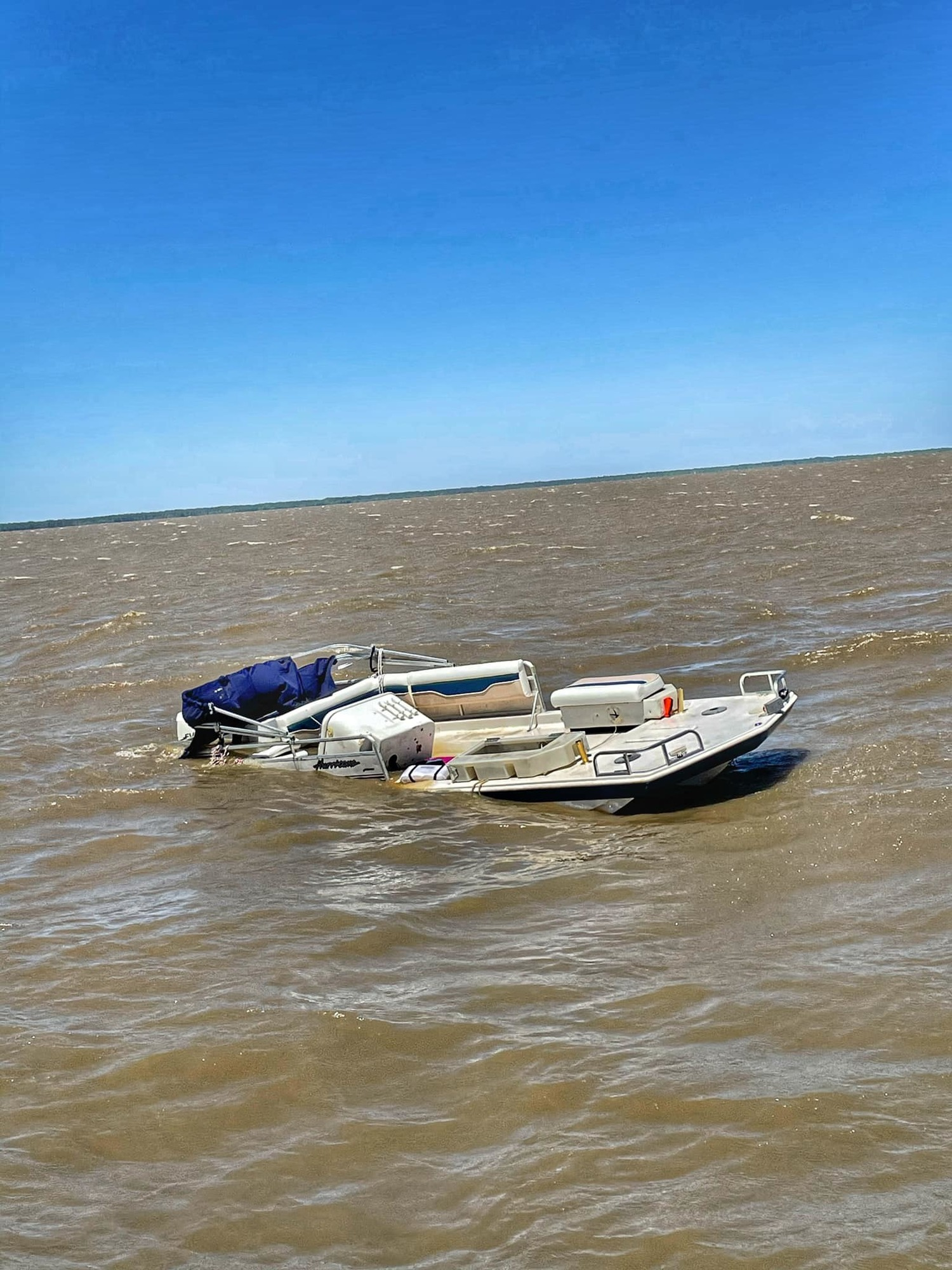 Coast Guard Rescues 2