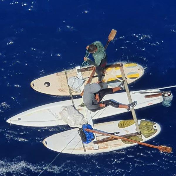 Coast Guard repatriates 23 migrants from 3 interdictions to Cuba
