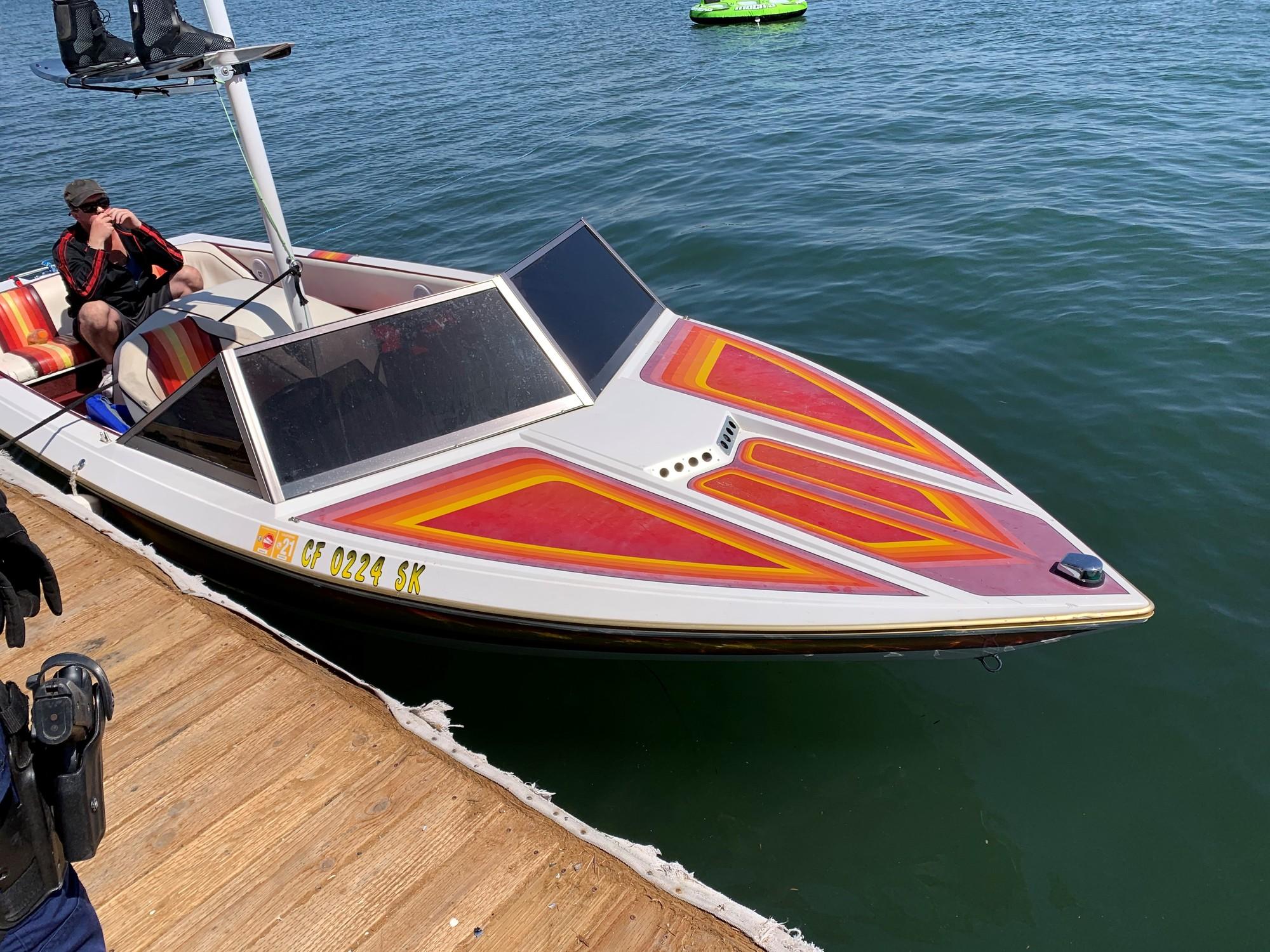 coast guard halts illegal charter in san diego
