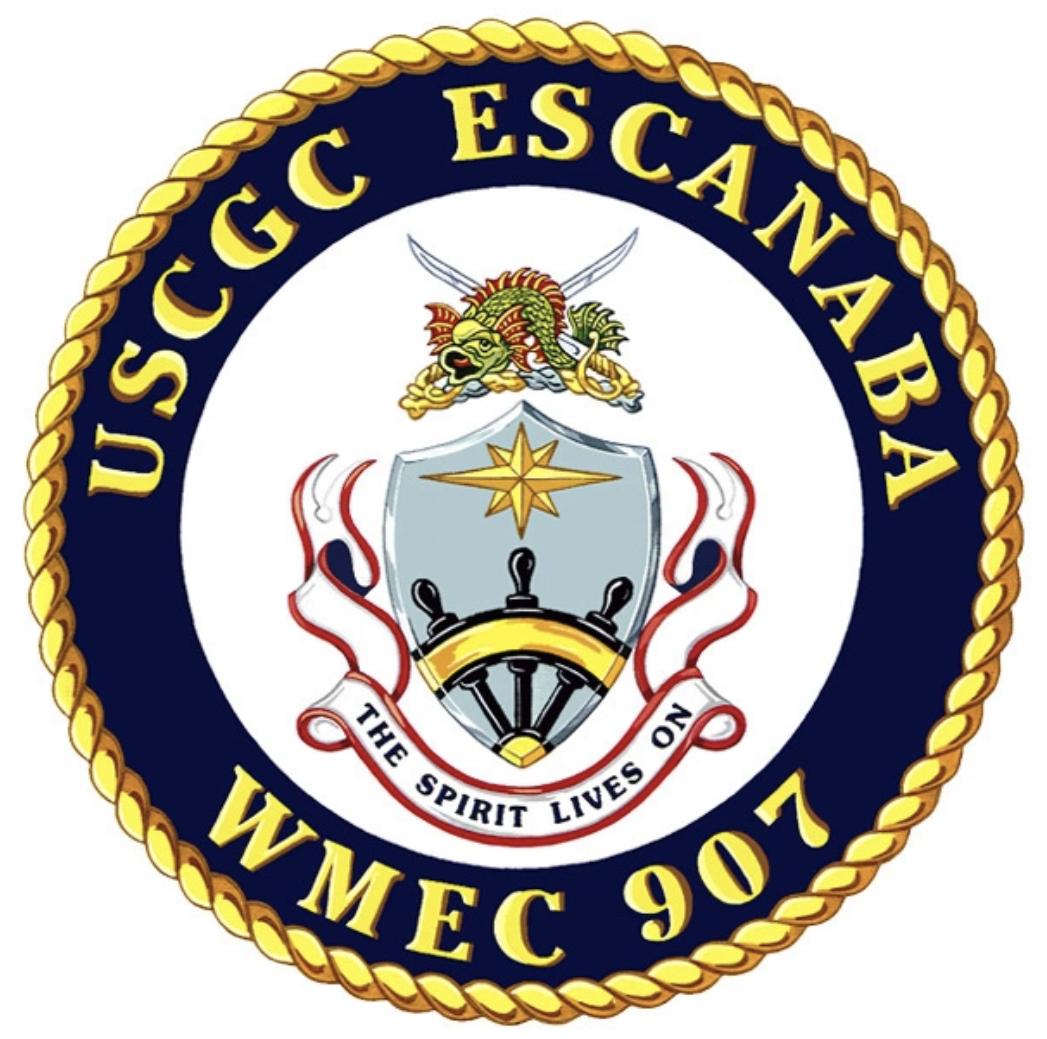 USCGC SENECA (WMEC 906)