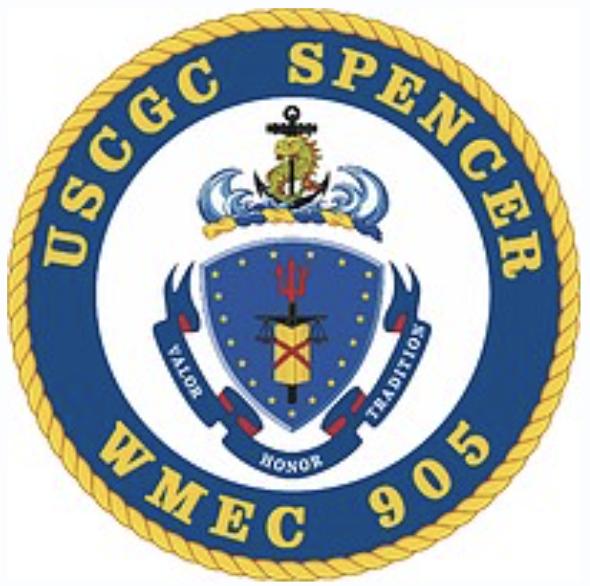 USCGC Spencer