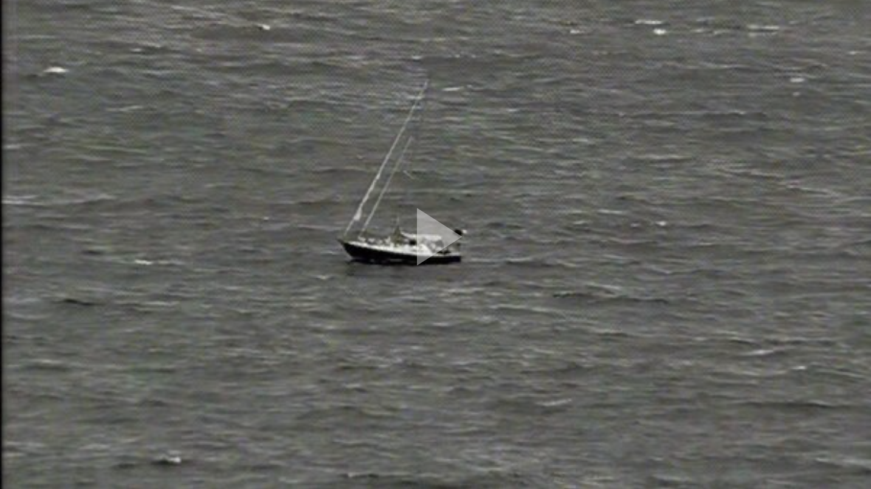 Sailing vessel Epic