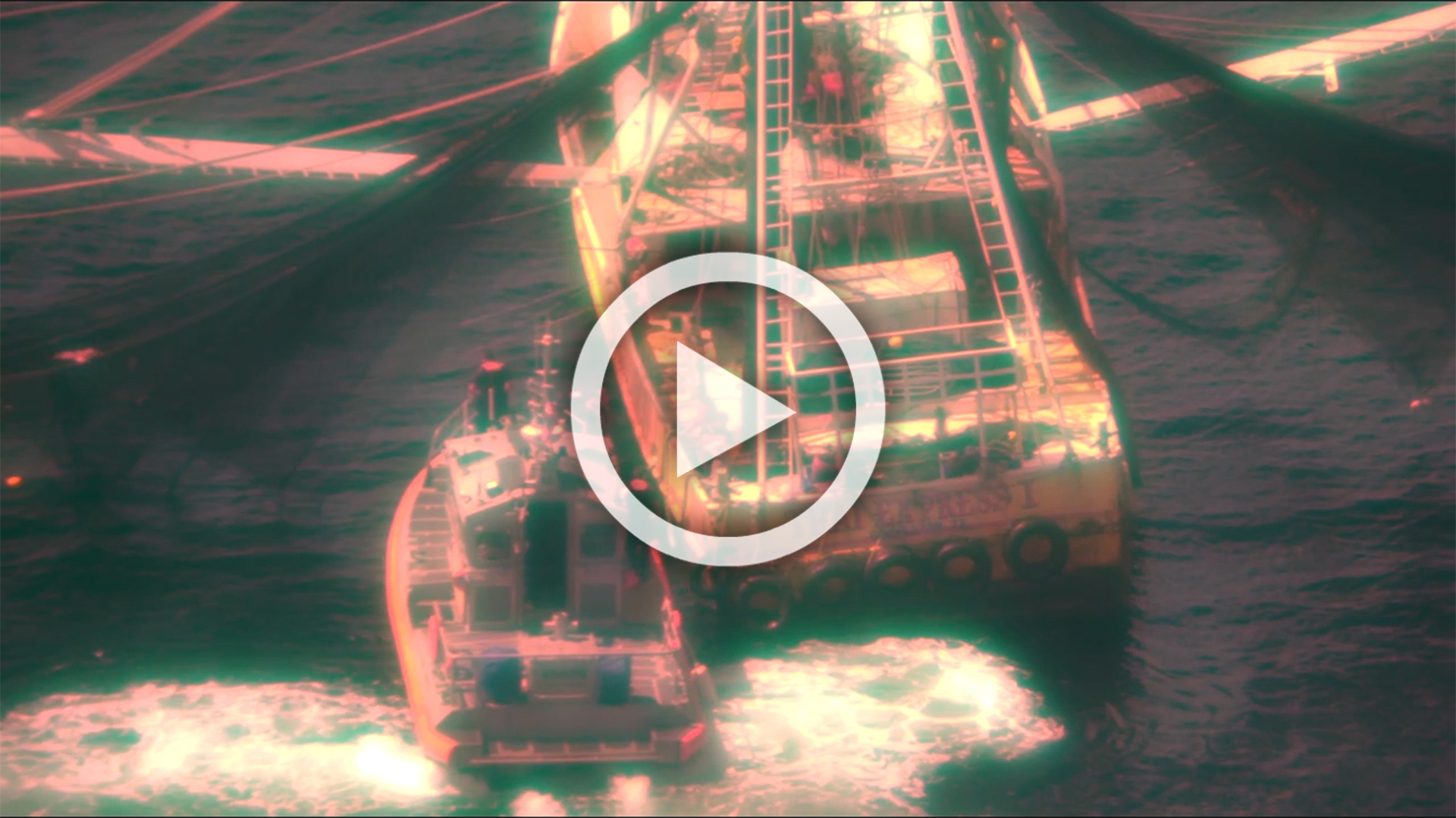 HC-144 Medevac Video