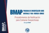 BMAP Employee Card Spanish
