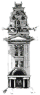 EMI Clock Tower