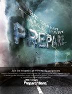 America's PrepareAthon! Tornado Image