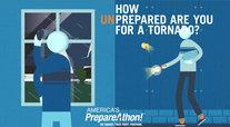 America's PrepareAthon! Tornado Video