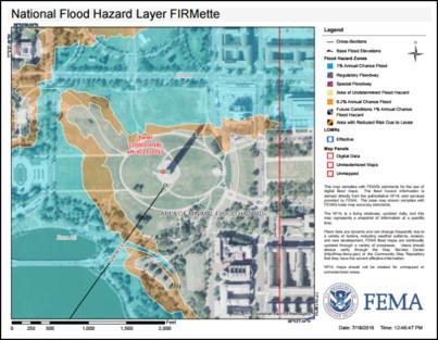 July RMD News Flash - Firmette map