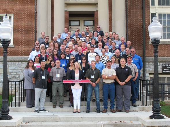 Emergency Management Institute Congratulates Atascadero, California, for Completing Integrated Emergency Management Course