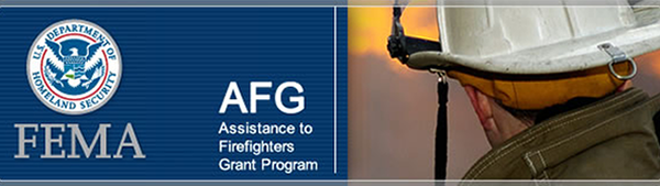 u s d h s f e m a assistance to firefighters grant program