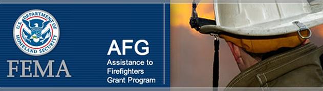 u s d h s f e m a assistance to firefighters grant program