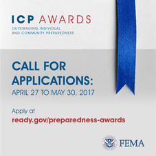ICP Awards Application Period Open