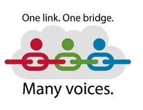 One link. One bridge. Many voices.