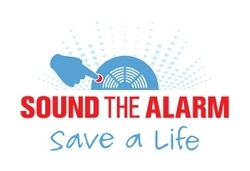 Sound the Alarm Logo