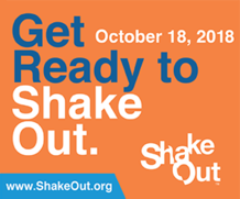 Get Ready to Shake Out