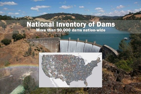 Info about dams