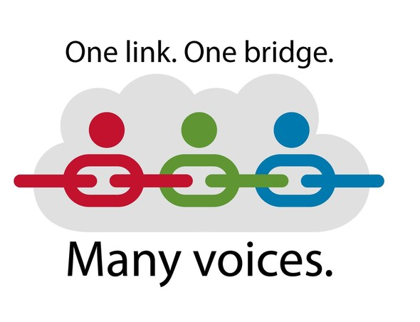 One Link. One Bridge. Many voices