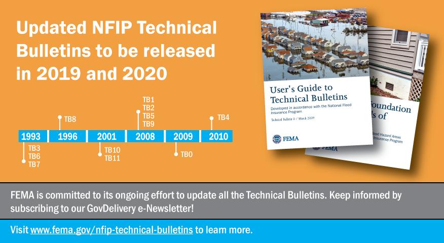 Technical Bulletin Update