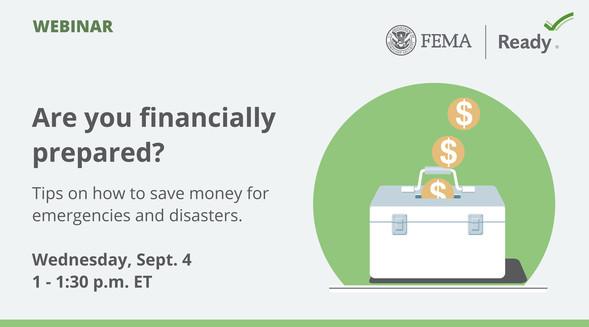 Financial Webinar