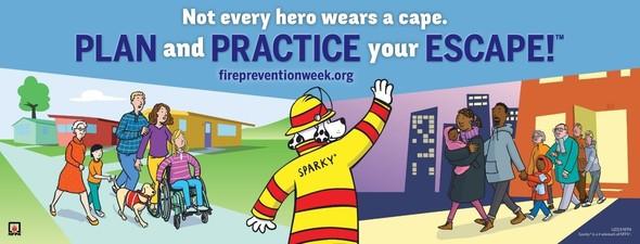 Fire Week