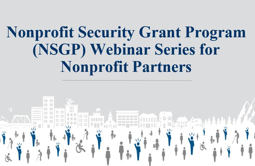 NPSG Webinar
