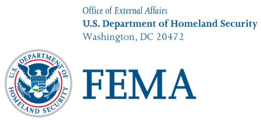 Office of External Affairs, Federal Emergency Management Agency, U.S. Department of Homeland Security, Washington, D.C. 20472