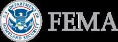 FEMA Gray Logo