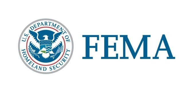 Federal Emergency Management Agency Logo