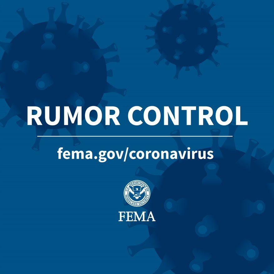 Rumor Control