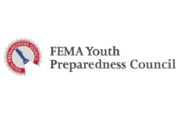 FEMA Youth Preparedness Council Logo.