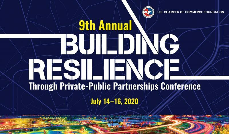 9th Annual Building Resilience