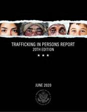 TIP Report 2020