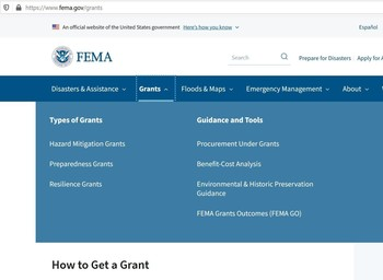 8.4.20 Ebrief - New and improved HMA grants page