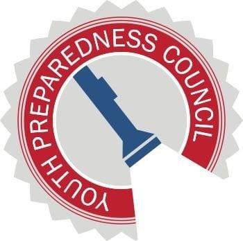 FEMA YPC logo.