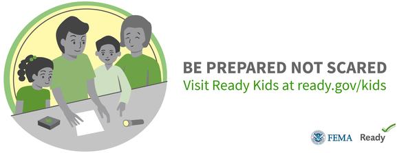 Ready Kids