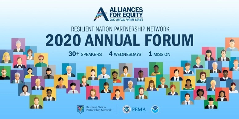 Resilient Nation Forum