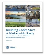 Building Codes Save