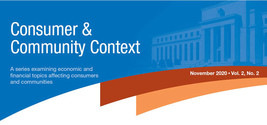Fed Reserve Consumer & Community Context
