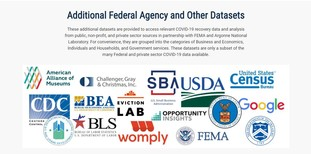 Census Bureau Additional Federal Agency and Other Datasets