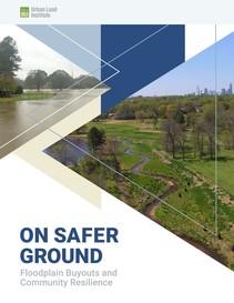 On Safer Ground Cover