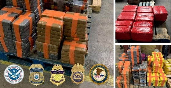 Narcotics | San Diego Tunnel Task Force uncovers sophisticated cross-border drug tunnel under the US-Mexico border