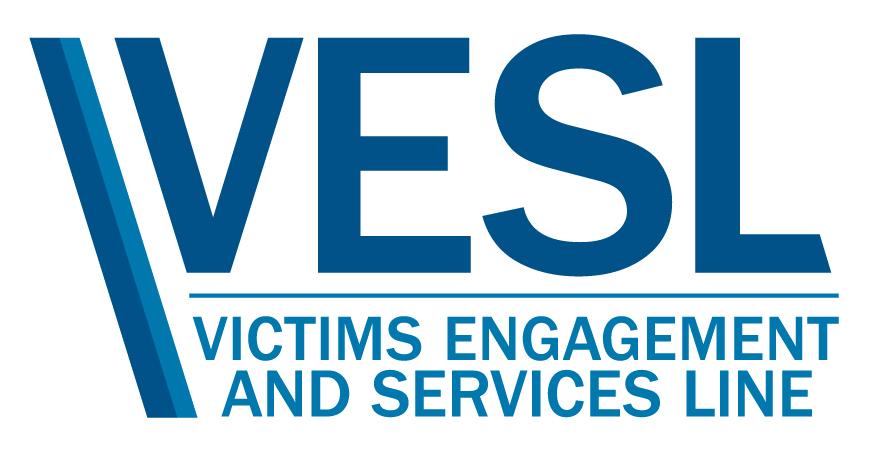 VESL: Victims Engagement and Services Line