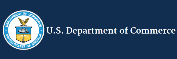 The U.S. Department of Commerce